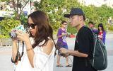 Thực hư video cô gái bị công an bắt vì chơi Kiss Cam trên phố đi bộ Nguyễn Huệ