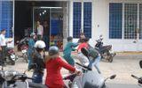 Dân quân đánh người ngay giữa đường khi đi hát karaoke