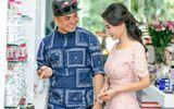 Hoa hậu quý bà Sương Đặng diện váy 2.000 USD sang trọng