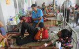 Gia Lai: Ăn thịt bò chết, 59 người nhập viện