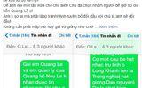 """Đàm Vĩnh Hưng chia sẻ tin nhắn """"khủng khiếp"""" gửi Quang Lê"""