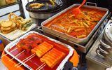 12 món ăn đường phố hấp dẫn nên thử khi du lịch Hàn Quốc