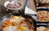 Các món trứng của những nước có nền ẩm thực ngon nhất châu Á