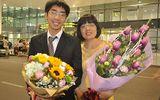 Việt Nam giành 5 huy chương tại Olympic Vật lý quốc tế