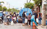 Kiên Giang bị thiếu nước sinh hoạt trầm trọng do nhiễm mặn