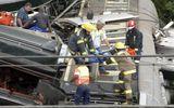 Nam Phi: Hai tàu hỏa đâm nhau, hơn 300 người bị thương