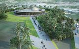 Khởi công xây Tổ hợp không gian khoa học 171 tỷ đồng tại Bình Định