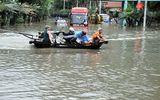 Trận mưa ở Quảng Ninh lớn nhất trong 40 năm qua