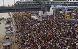 Năm 2022, Ấn Độ sẽ trở thành quốc gia đông dân nhất thế giới