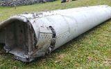 Mảnh vỡ trên đảo Reunion là của máy bay Boeing 777