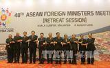Tăng cường trách nhiệm, vai trò của ASEAN trong vấn đề Biển Đông