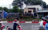 Chùm ảnh thực nghiệm hiện trường thảm sát 6 người ở Bình Phước