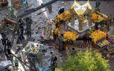 Vụ nổ bom ở Thái Lan: Nghi phạm là 'một người Ả Rập'?