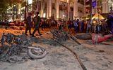 Vụ nổ bom kinh hoàng ở Bangkok qua lời kể của các nhân chứng