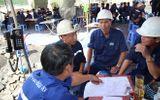 Bục túi nước hầm lò QN: Huy động 9.000 công nhân tìm kiếm người mất tích