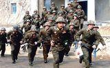 Hơn một triệu thanh niên Triều Tiên xung phong nhập ngũ