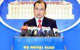 Yêu cầu Đài Loan chấm dứt ngay xây ngọn hải đăng ở Trường Sa