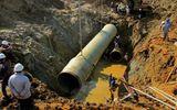 Hà Nội đầu tư 3.700 tỷ đồng xây thêm nhà máy nước sạch