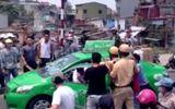 Chủ tịch Hồ Huy lên tiếng vụ taxi Mai Linh náo loạn phố Hà Nội