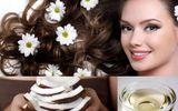 Mẹo trị rụng tóc bằng phương pháp dân gian hiệu quả nhất