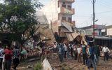Nổ pháo hoa tại Ấn Độ: Hơn 200 người thương vong