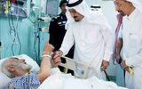 Saudi Arabia cam kết tìm nguyên nhân sập cần cẩu ở Mecca