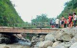 Nghệ An: Lại xảy ra đuối nước thương tâm tại cầu tràn, 1 học sinh tử vong