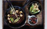 Cách ăn lí tưởng, khoa học giúp giữ cân của người Nhật