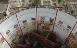 Hình ảnh hiếm về nhà máy điện hạt nhân bị bỏ hoang 30 năm tại Crimea