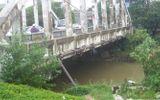 Đuối sức, người đàn ông vô gia cư chết gục cạnh bờ sông