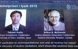 """Người giải mã bí ẩn hạt neutrino """"ma quái"""" nhận giải Nobel Vật lý"""