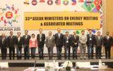ASEAN triển khai kế hoạch hợp tác đảm bảo an ninh năng lượng