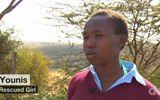 Cuộc sống của bé gái 9 tuổi bị ép kết hôn với cụ ông 78 tuổi
