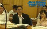 Bộ Tư Pháp nói về số tiền 7,2 tỷ bồi thường cho ông Chấn