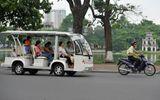 TP HCM đề xuất 2 tuyến buýt điện nhỏ gọn, thân thiện đầu tiên ở trung tâm