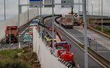 """Đức sẽ xây dựng """"bức tường Berlin"""" để bảo vệ biên giới khỏi dân di cư?"""