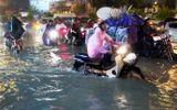 TP.HCM tiếp tục kiến nghị vay 400 triệu USD để chống ngập