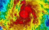 Siêu bão Patricia mạnh cấp 5 sẽ đổ bộ Mexico trong hôm nay