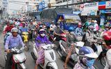 Khắc phục tình trạng ùn tắc giao thông cục bộ tại Hà Nội và TP.HCM