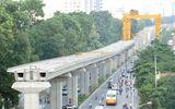 """Đường sắt Cát Linh – Hà Đông đội vốn """"khủng"""": Do chi phí với nhà thầu Trung Quốc"""