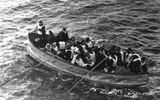 Chiếc bánh quy cuối cùng sót lại trên tàu Titanic trị giá hơn 500 triệu