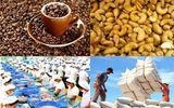 Xuất khẩu nông sản 10 tháng tiếp tục giảm mạnh