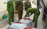 Kinh hoàng: Gần 10 tấn xương thối lúc nhúc giòi làm bột nêm thơm  ngon