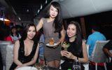 Sao Việt vui Halloween cùng Nữ hoàng sắc đẹp Nga