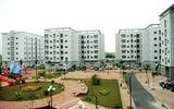 Mua nhà ở xã hội được vay tối đa bằng 80% giá trị hợp đồng