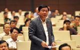 Bộ trưởng Thăng giải trình việc đường sắt Cát Linh