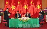 Việt Nam – Trung Quốc ký kết nhiều văn bản, thỏa thuận hợp tác