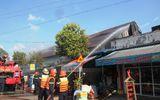 TP HCM: Cháy kho hàng trên đường Bến Bình Đông, 1 phụ nữ tử vong