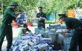 Khởi tố 1.066 vụ án hình sự liên quan đến buôn lậu và gian lận thương mại