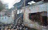 Cháy xưởng dệt may tại TPHCM, 5 người thương vong